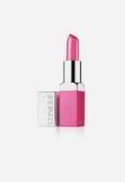 Clinique - Clinique pop lip colour and primer - wow pop