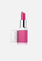 Clinique - Clinique pop matte colour + primer - mod pop