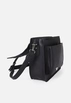 Typo - Satchel bag - black