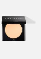 BOBBI BROWN - Sheer finish pressed powder-sunny beige