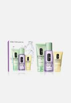 Clinique - 3-step intro kit for skin type 2