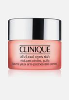 Clinique - All about eyes - rich