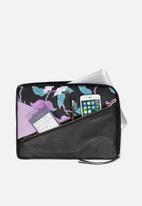 Typo - Premium laptop case - multi