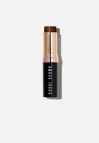 BOBBI BROWN - Skin foundation stick - cool espresso