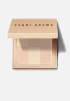 BOBBI BROWN - Nude finish illuminating powder - cranberry