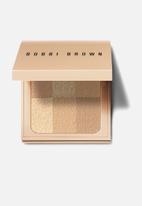 BOBBI BROWN - Nude finish illuminating powder - bare