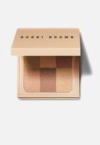 BOBBI BROWN - Nude finish illuminating - powder nude