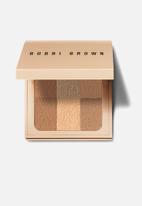 BOBBI BROWN - Nude finish illuminating - powder buff