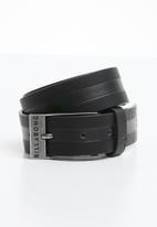 Billabong  - High way belt - black