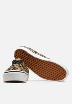 e47f6deb9d Authentic Platform 2.0 - VA3AV8RSO - (Fuzzy) leopard true white Vans ...