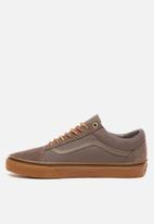 Vans - Old Skool  - falcon/boot lace