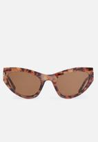 Unknown Eyewear - Harper - brown