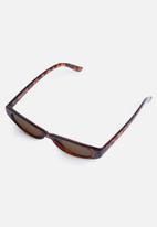 Unknown Eyewear - Monet - brown