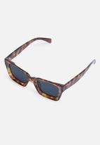 Unknown Eyewear - Zeva - brown