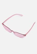 Unknown Eyewear - Vixen - pink