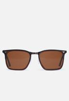 Joy Collectables - Randy sunglasses - brown