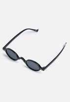Joy Collectables - Wavy sunglasses - black