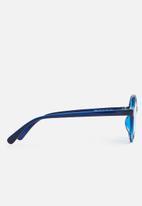 Joy Collectables - Harry glasses - blue