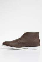 Superbalist - Jase desert boot -brown