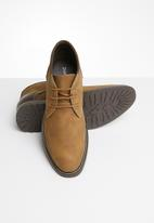 Superbalist - Desert boot - tan & brown