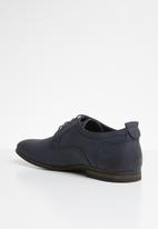 Gino Paoli - Fred casual derby  - navy