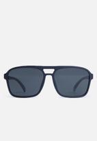 Joy Collectables - Zach sunglasses - navy