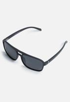 Joy Collectables - Zach sunglasses - black