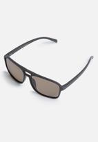 Joy Collectables - Zach sunglasses - brown