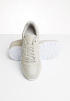 Reebok Classic - Classic Leather Montana Cans - marble/white