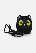 Typo - Animal speaker - black