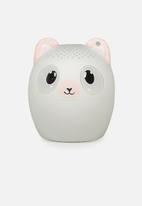 Typo - Animal speaker - white