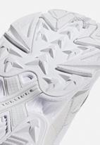 adidas Originals - Falcon W -  crystal white