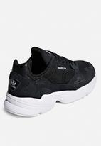 adidas Originals - Falcon W - black/white