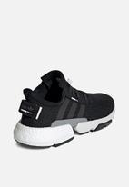 adidas Originals - POD-S3.1 - black/reflective silver