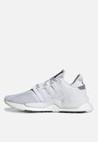 adidas Originals - EQT Support  91/18 - ftwr white/ftwr white/core black