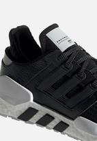 adidas Originals - EQT Support 91/18 - core black/core black/ftwr white