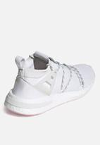 adidas Originals - Arkyn knit W - crystal white/clear pink