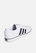 adidas Originals - Nizza - white/black