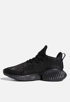 adidas Performance - Alphabounce instinct W - black/carbon