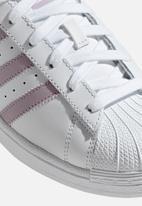 adidas Originals - Superstar W - white/soft vision/core black