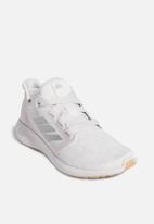 adidas Performance - Edge lux 3 W - orchid tint/cloud white/silver