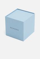 Skagen - Aaren - blue