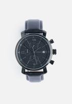 Fossil - Rhett - black