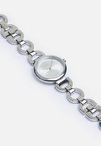 DKNY - Eastside - silver