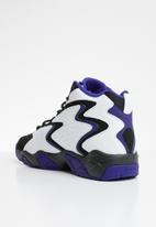 Reebok Classic - Mobius Og Mu - black/white/pigment purple