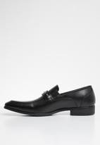 POLO - Sadle trim slip on - black