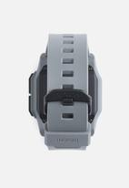 Nixon - Regulus - black & gunmetal