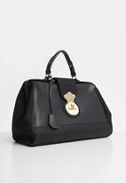 New Look - Dorothy doctor bag - black