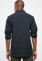 STYLE REPUBLIC - Classic shirt - black