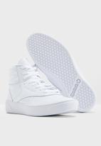 Reebok Classic - Freestyle Hi Nova - enh-white